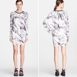 Helmut Lang ❤️ Jersey Dress ❤️ Size Medium
